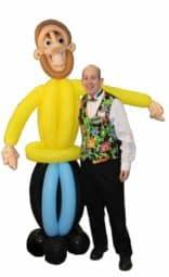 Bob S Discount Furniture Presidents Weekend 2018 Boston Balloon Art